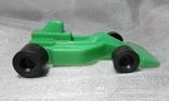 Формула-1 СССР 4 руб 50 коп., фото №4
