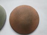 Две медали по тенису, фото №6