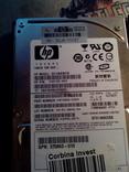 Жесткий диск HP 146GB 10K SAS photo 2