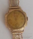 Годинник Doxa Швейцарія, фото №3