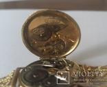 Годинник Doxa Швейцарія, фото №9
