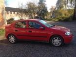 Опель Астра Opel Astra отличное состояние Тульчин Винница