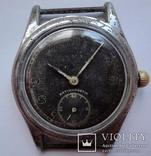 MIMO G.Peregaus часы для Вермахта photo 1