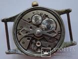MIMO G.Peregaus часы для Вермахта photo 2