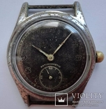 MIMO G.Peregaus часы для Вермахта photo 3