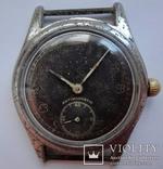 MIMO G.Peregaus часы для Вермахта photo 4