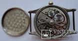 MIMO G.Peregaus часы для Вермахта photo 5