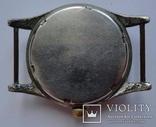 MIMO G.Peregaus часы для Вермахта photo 8