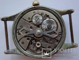 MIMO G.Peregaus часы для Вермахта photo 9