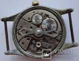 MIMO G.Peregaus часы для Вермахта photo 10