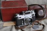 Киев-3 № А 525522, 1952 год, Юпитер-8 КМЗ, упаковка., фото №4