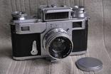 Киев-3 № А 525522, 1952 год, Юпитер-8 КМЗ, упаковка., фото №6