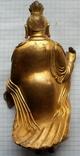 Будда в позолоте. photo 3
