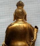 Будда в позолоте. photo 6
