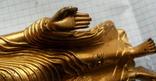 Будда в позолоте. photo 8