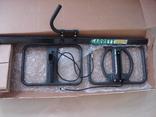 Глубинная насадка для металлоискателя GARRETT 2500