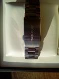 TAG Heuer Aquaracer 300m automatic Chrono Calibre 16 steel NEW photo 3