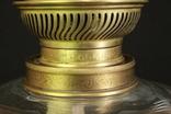 Коллекционная керосиновая лампа.Высота 490 мм. Европа. (0306) photo 5