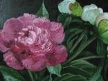 Цветы в банке photo 4