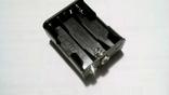 Батарейный отсек под 6 элементов АА с разъемом