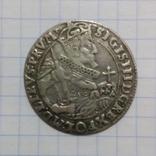Орт коронный, Сигизмунд III 1624 photo 2
