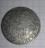 Орт коронный, Сигизмунд III 1624 photo 4