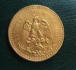 50 песо. Мексика. 1945 photo 6