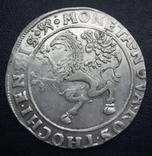 Талер 1633 года photo 1