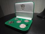 Набор Монет (Евро 2012) В Футляре photo 4