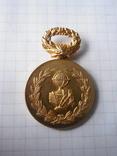 Медаль 1913г Франция, фото №5