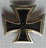 Железный крест Первой ст. 1939 г.