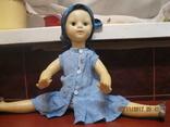 Кукла на резинках ссср