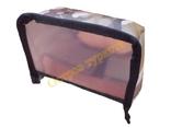 Каплезащитный чехол на блок металлодетектора для Garett ACE-150-250-350 пиксель