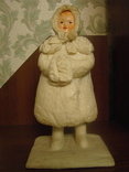 Снегурочка.1966г.