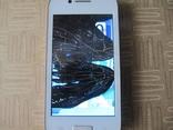 Телефон Samsung i9505