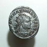 Антониниан Рим Максимиан 100% оригинал.