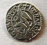 Монета времен гр-а, Дра́кулы (кн-ва , Валахии ) photo 1