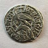 Монета времен гр-а, Дра́кулы (кн-ва , Валахии ) photo 2