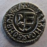 Монета времен гр-а, Дра́кулы (кн-ва , Валахии ) photo 4