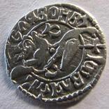 Монета времен гр-а, Дра́кулы (кн-ва , Валахии ) photo 5