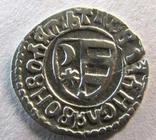 Монета времен гр-а, Дра́кулы (кн-ва , Валахии ) photo 6