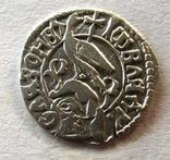 Монета времен гр-а, Дра́кулы (кн-ва , Валахии ) photo 8