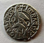 Монета времен гр-а, Дра́кулы (кн-ва , Валахии ) photo 9