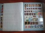 Альбом+1062 марки+62 блока___№10 photo 8