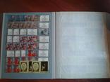 Альбом+1062 марки+62 блока___№10 photo 11