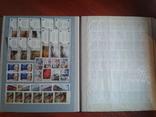 Альбом+1062 марки+62 блока___№10 photo 13