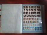 Альбом+1062 марки+62 блока___№10 photo 14