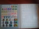 Альбом+1062 марки+62 блока___№10 photo 15