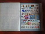 Альбом+1062 марки+62 блока___№10 photo 16