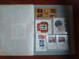 Альбом+1062 марки+62 блока___№10 photo 20